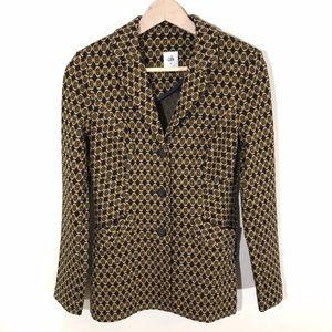 Cabi The Standout Jacket Blazer Size XS